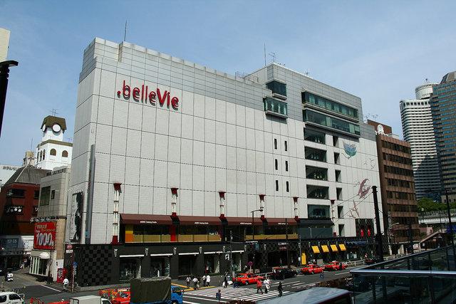 赤坂見附駅 赤坂見附駅 同一ホームで銀座線と丸ノ内線の乗り換えができる駅 駅ビル・ベルビー赤坂全