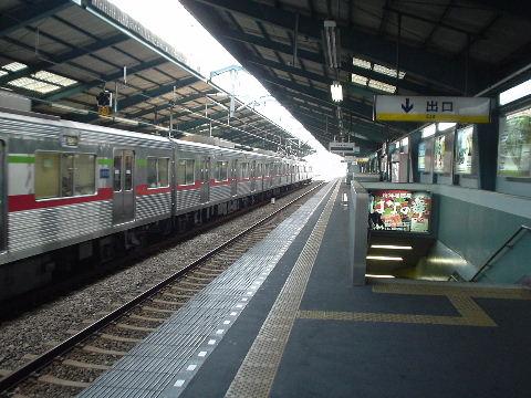 青物横丁駅 : 【一度は行ってみ...