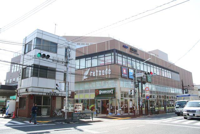 「永福町」の画像検索結果