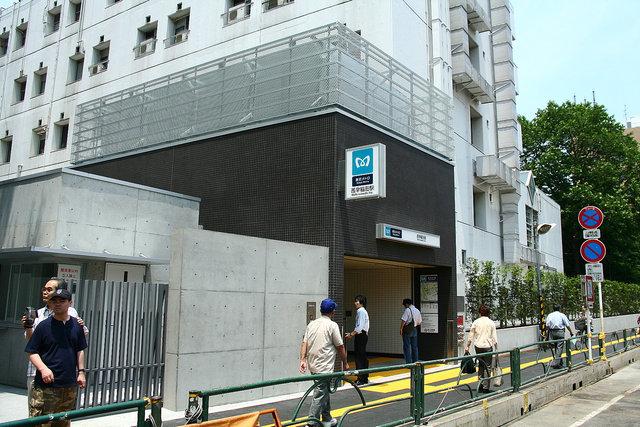 「西早稲田」の画像検索結果